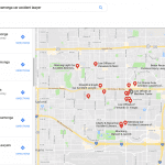 car accident lawyer fake listings