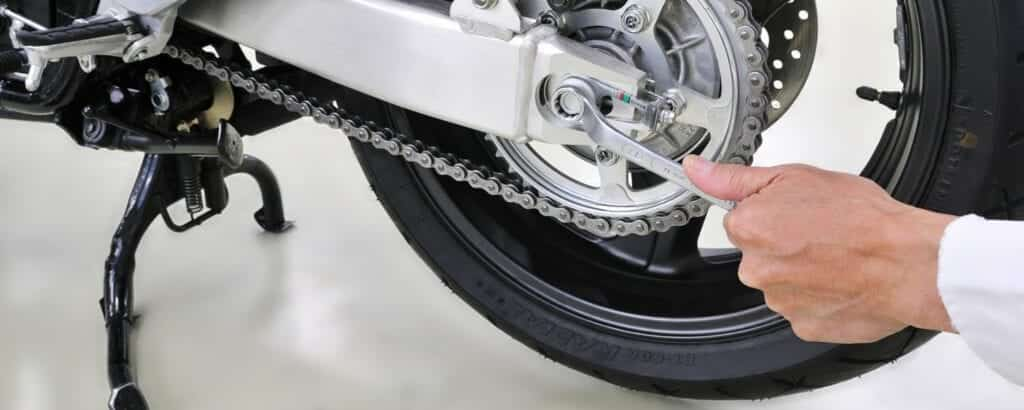 Learn more about the possible risks of after-market motorcycle parts.