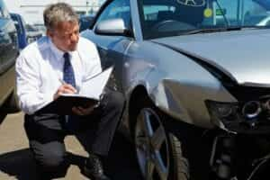car insurance claims adjuster