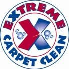 Extreme Carpet Clean Logo